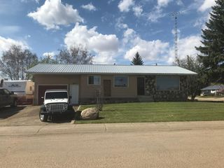 Main Photo: 5216 54 Street: Bashaw Residential for sale : MLS®# A1046491