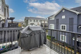 "Photo 13: 15 19180 65 Avenue in Surrey: Clayton Townhouse for sale in ""La Rue"" (Cloverdale)  : MLS®# R2518284"