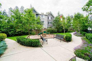 "Photo 33: 15 19180 65 Avenue in Surrey: Clayton Townhouse for sale in ""La Rue"" (Cloverdale)  : MLS®# R2518284"