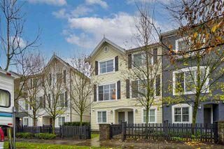 "Photo 29: 15 19180 65 Avenue in Surrey: Clayton Townhouse for sale in ""La Rue"" (Cloverdale)  : MLS®# R2518284"