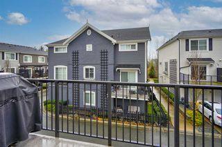 "Photo 14: 15 19180 65 Avenue in Surrey: Clayton Townhouse for sale in ""La Rue"" (Cloverdale)  : MLS®# R2518284"
