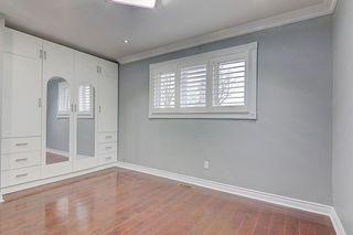 Photo 21: 335 Chester Le Boulevard in Toronto: L'Amoreaux House (Bungalow-Raised) for sale (Toronto E05)  : MLS®# E5069013