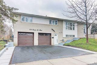 Photo 2: 335 Chester Le Boulevard in Toronto: L'Amoreaux House (Bungalow-Raised) for sale (Toronto E05)  : MLS®# E5069013