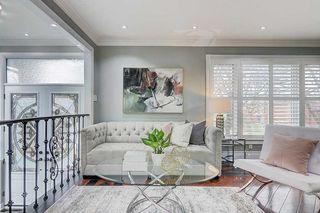 Photo 10: 335 Chester Le Boulevard in Toronto: L'Amoreaux House (Bungalow-Raised) for sale (Toronto E05)  : MLS®# E5069013