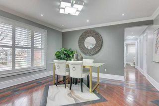 Photo 11: 335 Chester Le Boulevard in Toronto: L'Amoreaux House (Bungalow-Raised) for sale (Toronto E05)  : MLS®# E5069013