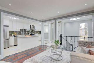 Photo 7: 335 Chester Le Boulevard in Toronto: L'Amoreaux House (Bungalow-Raised) for sale (Toronto E05)  : MLS®# E5069013