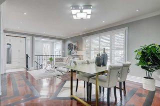 Photo 8: 335 Chester Le Boulevard in Toronto: L'Amoreaux House (Bungalow-Raised) for sale (Toronto E05)  : MLS®# E5069013