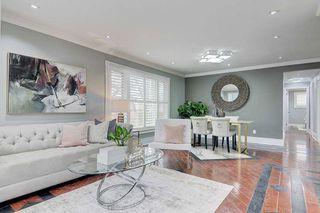Photo 9: 335 Chester Le Boulevard in Toronto: L'Amoreaux House (Bungalow-Raised) for sale (Toronto E05)  : MLS®# E5069013