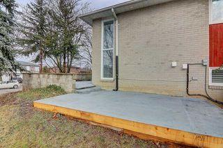 Photo 31: 335 Chester Le Boulevard in Toronto: L'Amoreaux House (Bungalow-Raised) for sale (Toronto E05)  : MLS®# E5069013