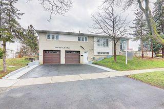 Photo 30: 335 Chester Le Boulevard in Toronto: L'Amoreaux House (Bungalow-Raised) for sale (Toronto E05)  : MLS®# E5069013