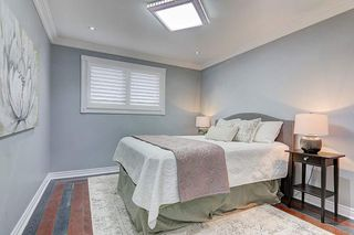 Photo 20: 335 Chester Le Boulevard in Toronto: L'Amoreaux House (Bungalow-Raised) for sale (Toronto E05)  : MLS®# E5069013