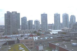 Photo 3: 1005-1001 Homer St: Condo for sale (Downtown VW)  : MLS®# V563682