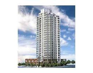 Photo 1: 1005-1001 Homer St: Condo for sale (Downtown VW)  : MLS®# V563682