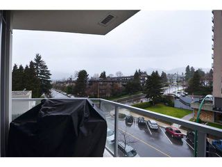"Photo 8: 402 175 W 2ND Street in North Vancouver: Lower Lonsdale Condo for sale in ""VENTANA"" : MLS®# V933531"