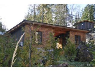 Main Photo: 1 6574 Baird Road in PORT RENFREW: Sk Port Renfrew Single Family Detached for sale (Sooke)  : MLS®# 305578