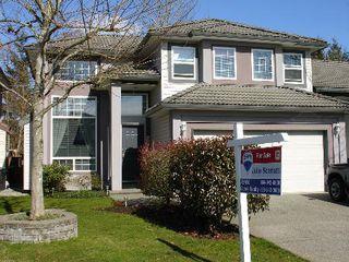 Main Photo: 1249 Amazon Drive: House for sale (Riverwood)  : MLS®# V579787