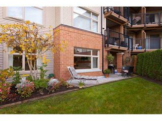 "Photo 7: 104 500 KLAHANIE Drive in Port Moody: Port Moody Centre Condo for sale in ""TIDES"" : MLS®# V939597"