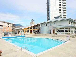 "Photo 16: 104 500 KLAHANIE Drive in Port Moody: Port Moody Centre Condo for sale in ""TIDES"" : MLS®# V939597"
