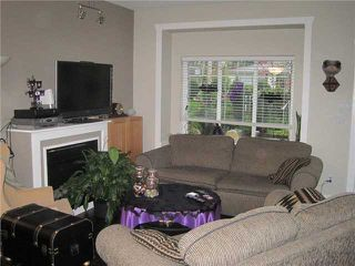 """Photo 2: 102 5211 IRMIN Street in Burnaby: Metrotown Condo for sale in """"Royal Garden"""" (Burnaby South)  : MLS®# V941010"""