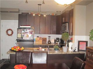 """Photo 3: 102 5211 IRMIN Street in Burnaby: Metrotown Condo for sale in """"Royal Garden"""" (Burnaby South)  : MLS®# V941010"""