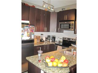 """Photo 4: 102 5211 IRMIN Street in Burnaby: Metrotown Condo for sale in """"Royal Garden"""" (Burnaby South)  : MLS®# V941010"""