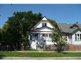 Photo 1: 459 REDWOOD AVE.: Residential for sale (Canada)  : MLS®# 2813002