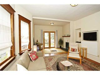 Photo 5: 1115 9th Street SE in CALGARY: Ramsay Residential Detached Single Family for sale (Calgary)  : MLS®# C3526590