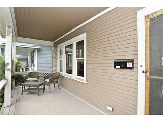 Photo 2: 1115 9th Street SE in CALGARY: Ramsay Residential Detached Single Family for sale (Calgary)  : MLS®# C3526590