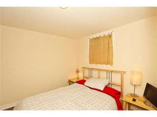 Photo 14: 1115 9th Street SE in CALGARY: Ramsay Residential Detached Single Family for sale (Calgary)  : MLS®# C3526590
