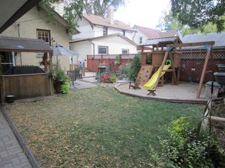 Photo 17: 186 Scotia Street in WINNIPEG: West Kildonan / Garden City Residential for sale (North West Winnipeg)  : MLS®# 1219633