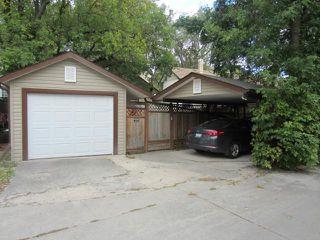 Photo 20: 186 Scotia Street in WINNIPEG: West Kildonan / Garden City Residential for sale (North West Winnipeg)  : MLS®# 1219633
