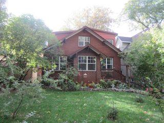 Photo 1: 186 Scotia Street in WINNIPEG: West Kildonan / Garden City Residential for sale (North West Winnipeg)  : MLS®# 1219633