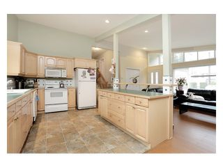 Photo 5: 3376 RALEIGH Street in Port Coquitlam: Woodland Acres PQ House for sale : MLS®# V993541