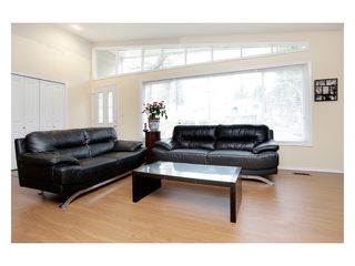 Photo 3: 3376 RALEIGH Street in Port Coquitlam: Woodland Acres PQ House for sale : MLS®# V993541