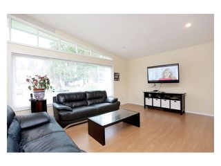 Photo 2: 3376 RALEIGH Street in Port Coquitlam: Woodland Acres PQ House for sale : MLS®# V993541