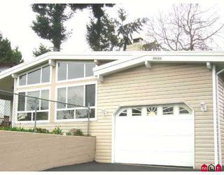 Photo 1: 9035 PRINCE CHARLES Blvd in Surrey: Queen Mary Park Surrey Home for sale ()  : MLS®# F2709163