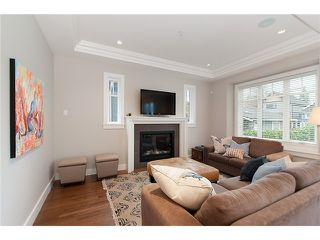 Photo 7: 566 W 19TH Avenue in Vancouver: Cambie House for sale (Vancouver West)  : MLS®# V1000675