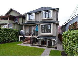 Photo 10: 566 W 19TH Avenue in Vancouver: Cambie House for sale (Vancouver West)  : MLS®# V1000675