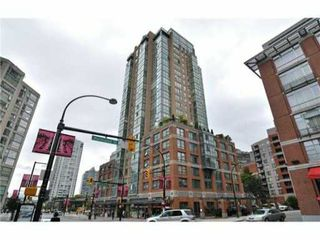 Photo 16: # 2302 212 DAVIE ST in Vancouver: Yaletown Condo for sale (Vancouver West)  : MLS®# V983040