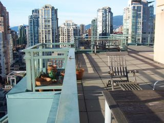 Photo 21: # 2302 212 DAVIE ST in Vancouver: Yaletown Condo for sale (Vancouver West)  : MLS®# V983040