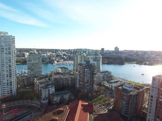 Photo 2: # 2302 212 DAVIE ST in Vancouver: Yaletown Condo for sale (Vancouver West)  : MLS®# V983040