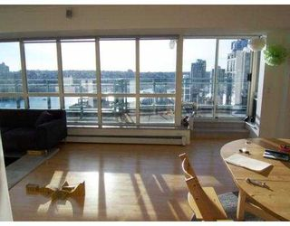Photo 12: # 2302 212 DAVIE ST in Vancouver: Yaletown Condo for sale (Vancouver West)  : MLS®# V983040