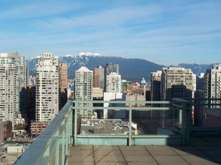 Photo 20: # 2302 212 DAVIE ST in Vancouver: Yaletown Condo for sale (Vancouver West)  : MLS®# V983040