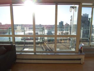 Photo 1: # 2302 212 DAVIE ST in Vancouver: Yaletown Condo for sale (Vancouver West)  : MLS®# V983040