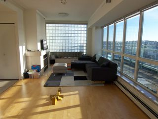 Photo 6: # 2302 212 DAVIE ST in Vancouver: Yaletown Condo for sale (Vancouver West)  : MLS®# V983040