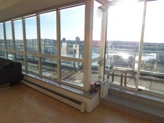 Photo 15: # 2302 212 DAVIE ST in Vancouver: Yaletown Condo for sale (Vancouver West)  : MLS®# V983040