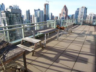 Photo 24: # 2302 212 DAVIE ST in Vancouver: Yaletown Condo for sale (Vancouver West)  : MLS®# V983040