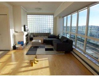 Photo 19: # 2302 212 DAVIE ST in Vancouver: Yaletown Condo for sale (Vancouver West)  : MLS®# V983040