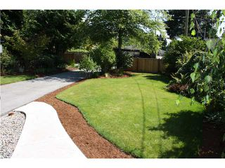 Photo 14: 1740 GRAND BV in North Vancouver: Boulevard House for sale : MLS®# V1023177