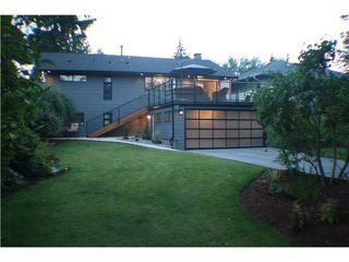 Photo 13: 1740 GRAND BV in North Vancouver: Boulevard House for sale : MLS®# V1023177